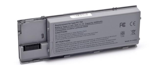 Nová OEM baterie pro Dell Latitude D620 – D630