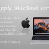 MacBook servis