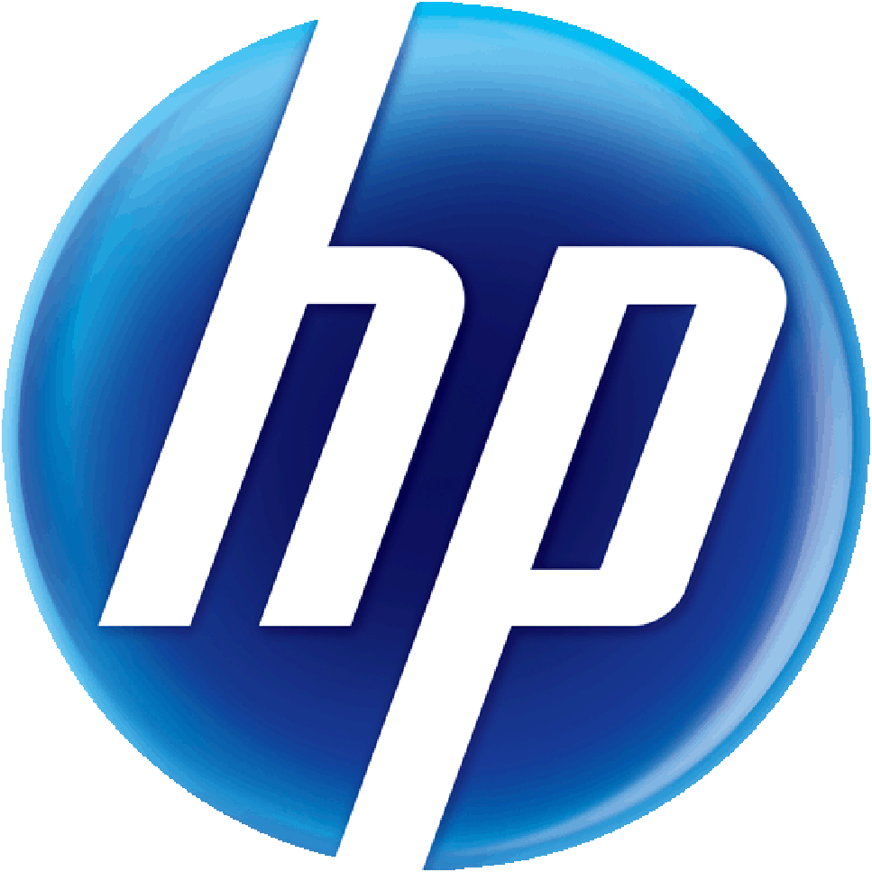 Servis notebooků HP Hewlett Packard Zlín