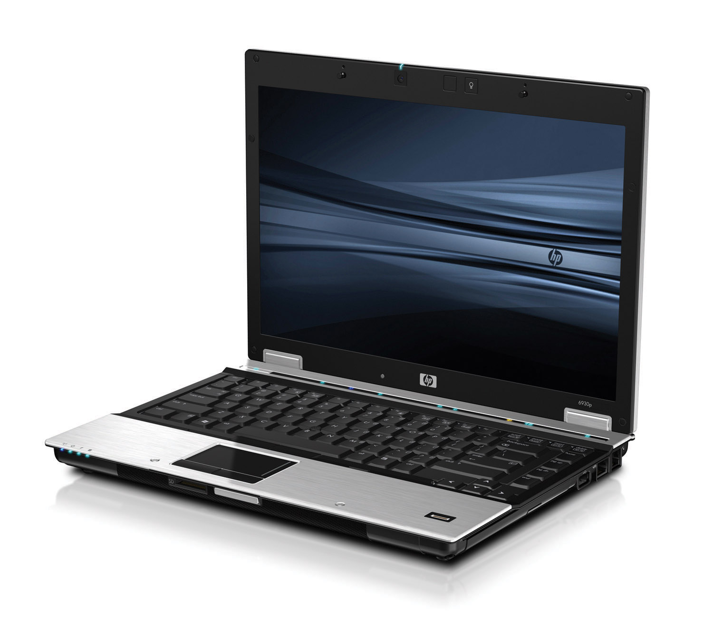 Repasovaný notebook HP EliteBook 6930p – C2D 2.8GHz / 3GB / 500GB / DVD-RW - notebooky